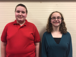 Portage County Spelling Bee