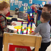 James A. Garfield Preschool Earns Highest State Rating