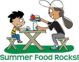 Summer 2018 Food Service Program
