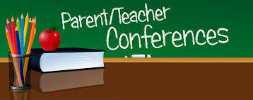 Parent/Teacher Conference Sign Ups