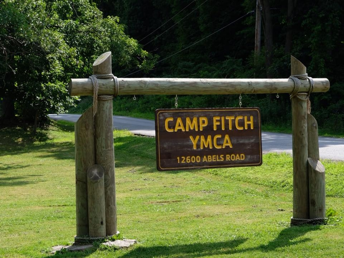 Camp Fitch