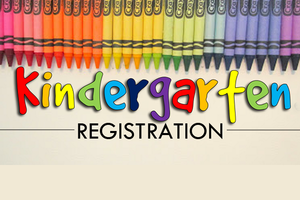 JAG Kindergarten Class of 2034 Registration