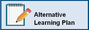 Alternative Learning Plan 2.0 Available