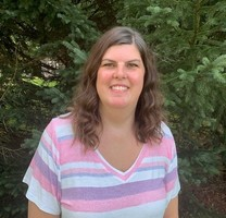 Meet Alyson Rose - First Grade Teacher