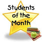 April Students of the Month