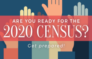 Census 2020 Information