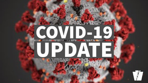 JAG Covid-19 Update - End of Year Message