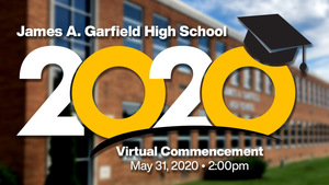 Virtual Commencement