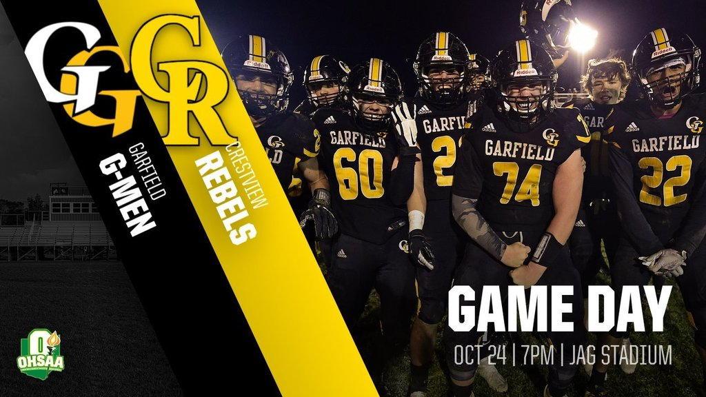 Battle of the Black & Gold Livestream